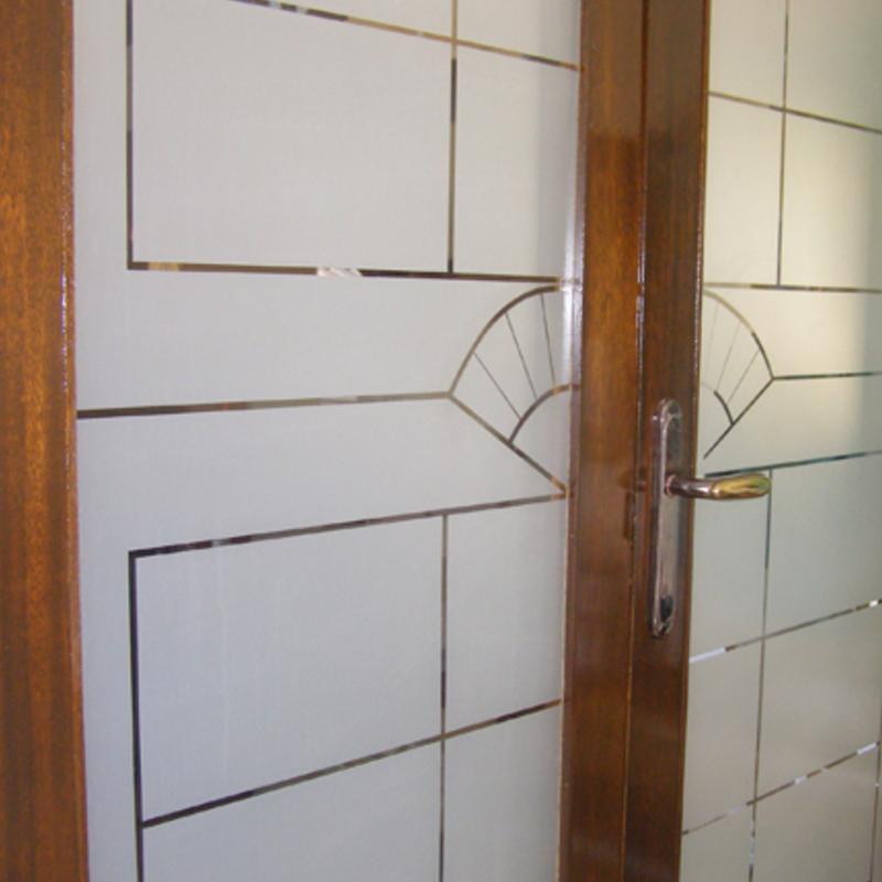 Custom Design Door